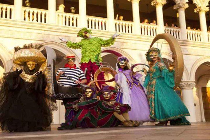 carnaval-veneziano