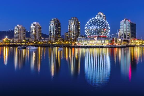 IE Intercâmbio - Canadá - Vancouver