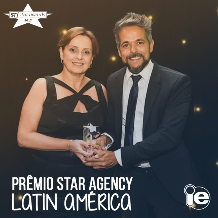 Marcelo e Marcela -ST Star Premio