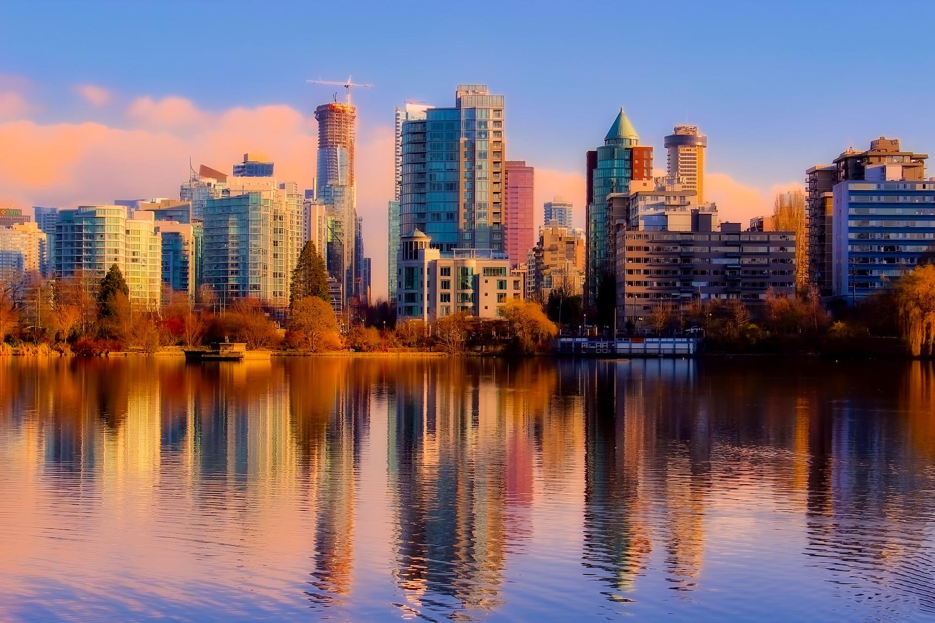 IE Intercâmbio - Vancouver