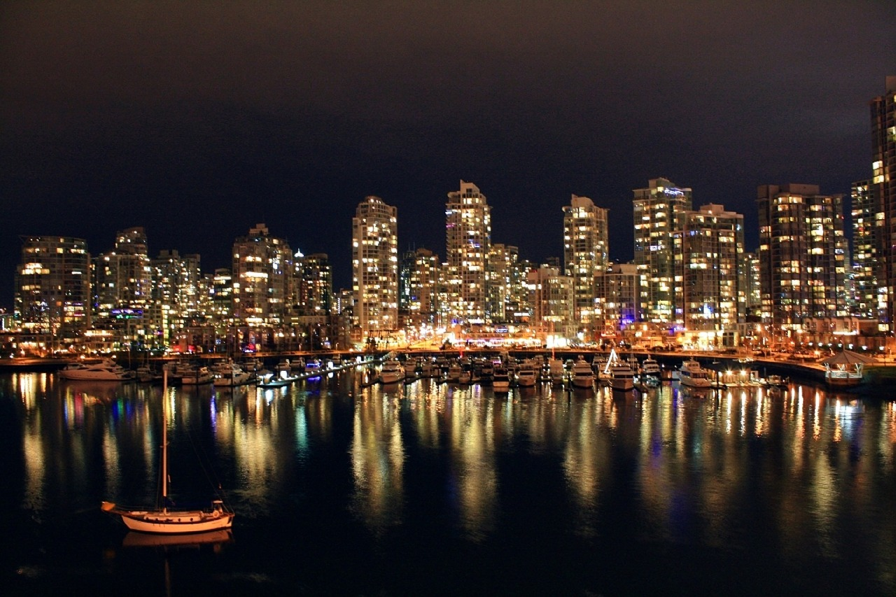 IE Intercâmbio - Vancouver, Canadá