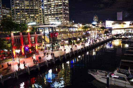 IE Intercâmbio - Sydney