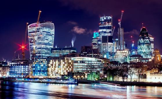 IE Intercâmbio - Londres