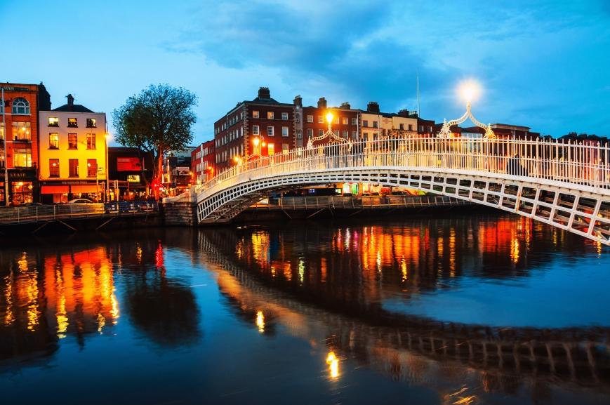 Irlanda, Estudo e Trabalho - IE Intercâmbio