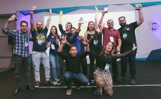 IE Intercâmbio - IE Workshop 2018